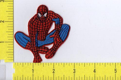 Marvel Spider-Man Patch