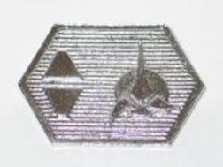 Star Trek: Next Generation Klingon Communicator Pin