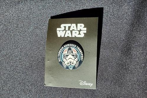 Star Wars: Storm Trooper Licensed Pin