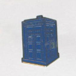 Doctor Who: Tardis Pin