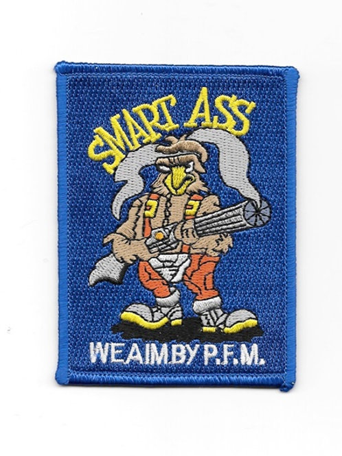 Alien: Colonial Marines Smart Ass Patch