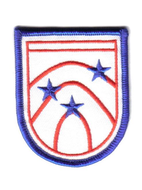 Stargate SG-1: Airman Logo Beret Patch