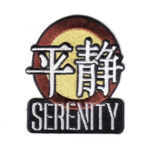 Firefly TV series: Serenity Name and Characters