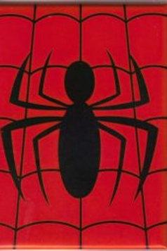 Marvel Comics: The Spider-Man Chest Logo