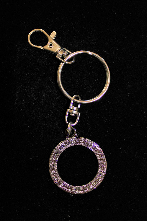 Stargate Atlantis Key Chain