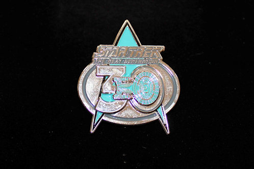 Star Trek: 30th Anniversary Pin