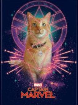 Marvel Comics: Goose, The Cat Image
