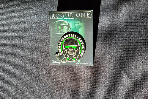 Star Wars: Death Troopers - Rogue One Licensed Pin