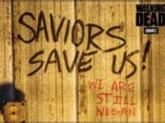 TWD:Saviors Save Us!