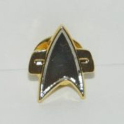 Star Trek:Voyager Communicator Micro Pin (style 2)