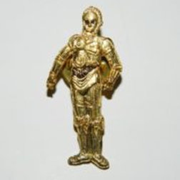 Star Wars: C-3PO Figure