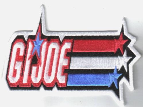G.I. Joe Name Logo Lg