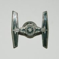 Star Wars: Imperial Tie Fighter Pin