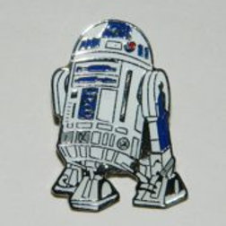 Star Wars: R2-D2 Figure
