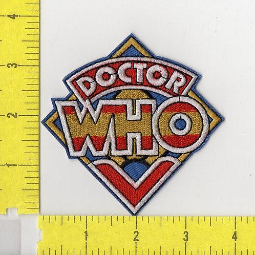 Doctor Who: TV Series Original Logo