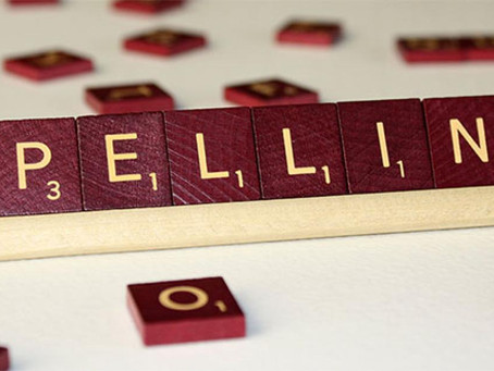 3 Effective Tips For Improving English Spelling