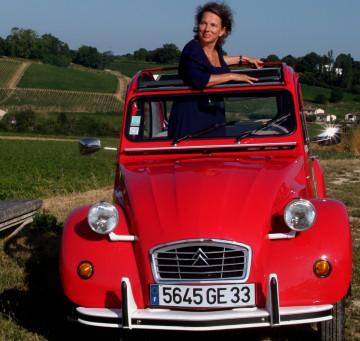 Family-Friendly Wine Touring through Bordeaux