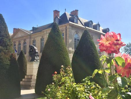 The Rodin Museum - The Ideal Paris Museum