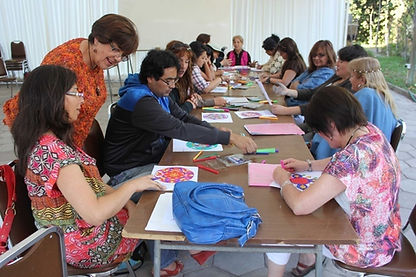 encuentro nacional de educacion artistic