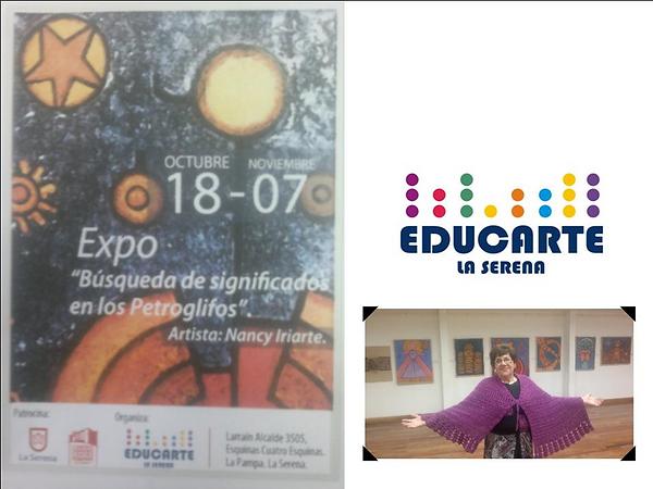 2014-10-18 INAUGURACION EXP BUSQUEDA DE
