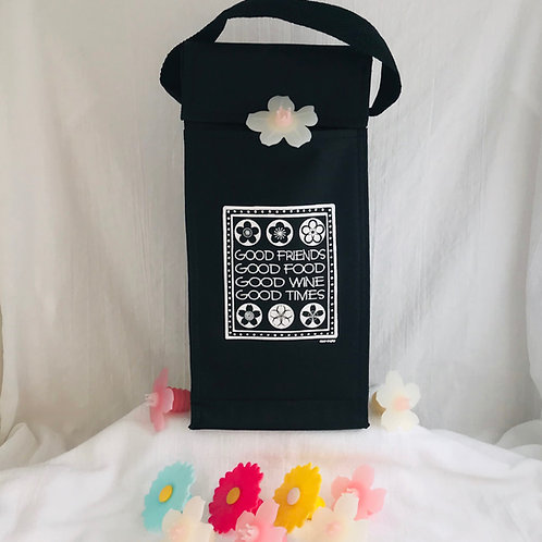 Wine Bag Gift Set