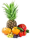 allergies aux fruits