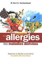 vaincre les allergies et les maladies dérivées - Dr. Nambudripad - méthode NAET
