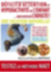 hyperactivité de l'enfant - Dr. Nambudripad - méthode NAET