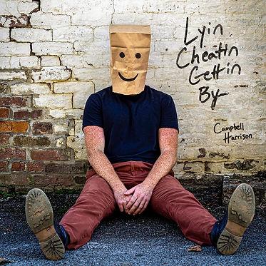 Lyin Cheatin Gettin By EP