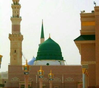 विश्व स्वास्थ्य संगठन (WHO) ने मदीना मुनाव्वरा को दुनिया के सबसे स्वस्थ शहरों में से एक घोषित