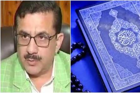 कुरान की आयत हटाने को लेकर वसीम रिजवी को सुप्रीम कोर्ट का झटका, 50 हजार का जुर्माना लगाया