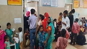 जिले में दो महिला सहित चार को निकला डेंगू, बच्चे और पुरुष भी डेंगू की चपेट में आने लगे