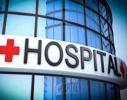 प्राइवेट अस्पताल फुल, लैबों पर वसूली का खेल जारी जांच के दोगुने दाम कर दिये गए