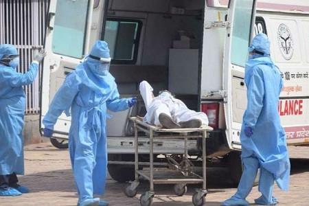 कोरोना का जिले में ग्राफ फिर बढ़ने लगा, एक दिन में चार और लोग संक्रमित निकले