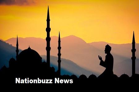 अज़ीमुशान माह ए गुफरान मुकद्दस पवित्र रमजान महीने की 14 अप्रैल से शुरुआत
