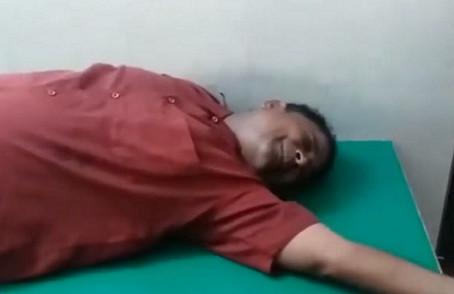 वीडियो में मौत से पहले बिसौली के युवक ने जबरन सल्फास खिलाने का आरोप लगाया