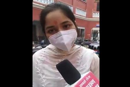कोचिग को गई छात्रा पहुंची हरिद्धार बदायूं आने से किया इन्कार, हरिद्वार में दर्ज किए बयान