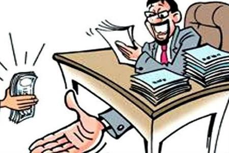 भ्रष्टाचार मामले में मजिस्ट्रेटी जांच के आदेश देते हुये सात दिन में जांच रिर्पोट मांगी