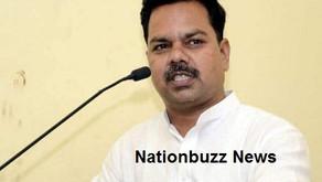 मिशन 2022 से पहले बदलाव, बदायूं के भाजपा जिलाध्यक्ष बने राजीव कुमार गुप्ता