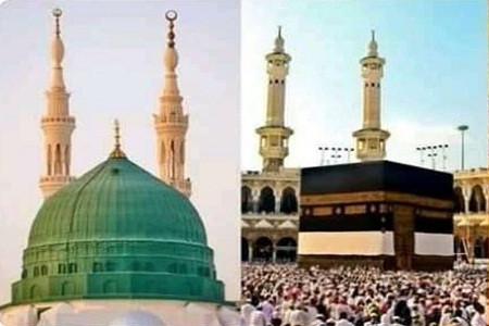पवित्र रमज़ान में इस बार जो लोग उमराह नहीं कर सकते, वह जरूरतमंदों को करे दान, इमाम