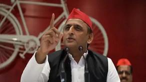अखिलेश यादव ने कहा प्रदेश में करप्शन-महंगाई चरम पर BJP ने सिर्फ सपने दिखाए