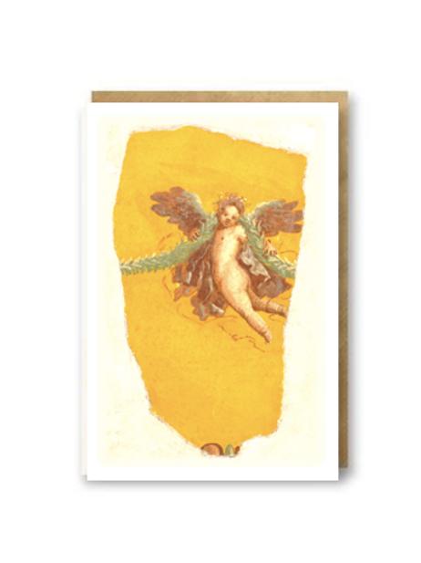 Fresco Fragment #1