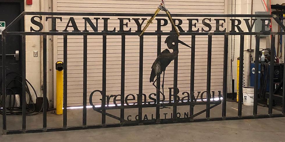 Stanley Preserve Stewardship Event (1)