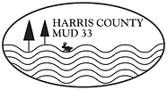 Harris County Mud 33 Logo.png