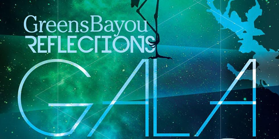 Greens Bayou Inaugural Gala