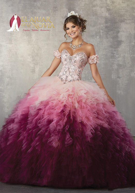 Vestido de 15 Alquiler Nuevo