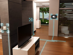 Smart Automation and Wiring Accessories