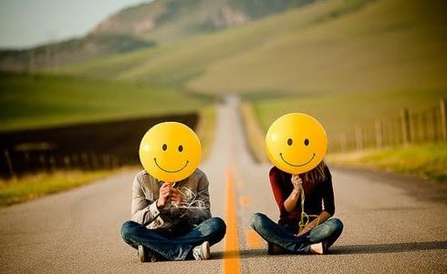 Felizes por ter um caminho