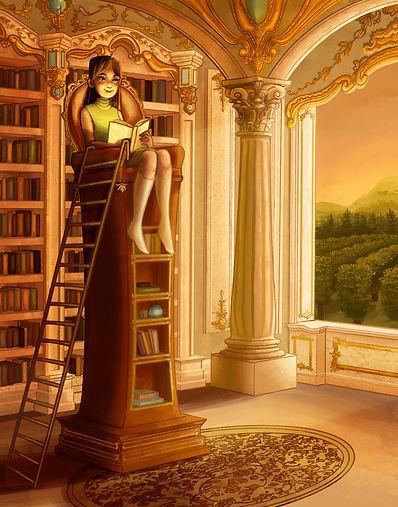 Golden Reading