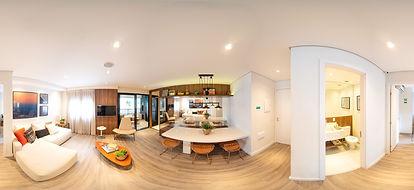 Gamaro   Piscine Resort - 57 m²
